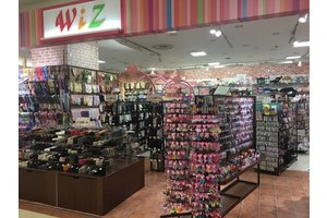 WIZザ・モール店・雑貨販売スタッフ:時給850円~のアルバイト・バイト詳細
