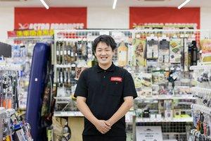 アストロプロダクツ 飯塚店[172]・販売・ファッション・レンタルのアルバイト・バイト詳細