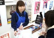 ケーズデンキ津山店(携帯電話販売スタッフ)のイメージ