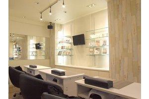 ネイルサロンminz 新宿店・ビューティー系:時給1,200円~のアルバイト・バイト詳細