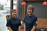 お好み焼本舗 藤枝店(ランチスタッフ)のアルバイト