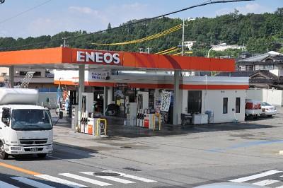 飯田上郷給油所(土曜勤務歓迎)のアルバイト情報