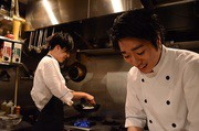kawara CAFE&DINING 横浜店のアルバイト情報