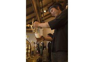 麺バル プライド・ホールスタッフのアルバイト・バイト詳細