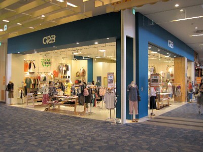 CRB 稲敷店のアルバイト