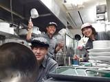 れんげ食堂Toshu 新松戸店(夕方まで勤務)のアルバイト