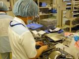 ワタキューセイモア東京支店//聖路加国際病院(仕事ID:87397)のアルバイト