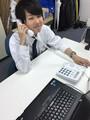 株式会社フェイス 大阪営業所のアルバイト