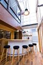 Cafe Bleuのアルバイト情報
