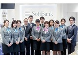 ソフトバンク株式会社 東京都品川区上大崎のアルバイト