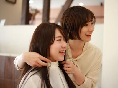 ヘナ・ファクトリー 十条店のアルバイト写真