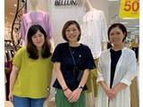BELLUNA アピタ島田店のアルバイト