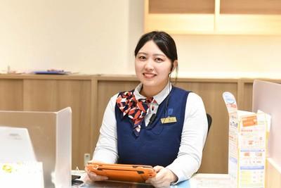 auショップ 明姫加古川(株式会社アクセスブリッジ)の求人画像