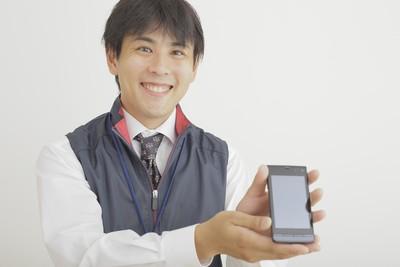 イオン与野 携帯接客スタッフ(パートタイム)(アイ・ティー・エックス株式会社)のアルバイト情報