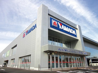 ヤマダ電機 テックランド加西店(パート/180.店舗スタッフ)のアルバイト情報