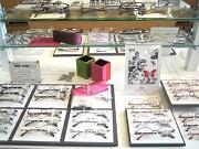 メガネの三城 パームシティ和歌山店のイメージ
