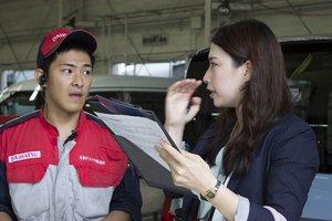 株式会社レソリューション(銚子市・案件No.6012)3・受付のアルバイト・バイト詳細