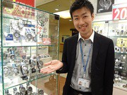 My Select Point mozoワンダーシティ店のアルバイト写真3