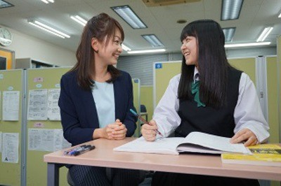 個別指導塾サクラサクセス 米子医大前教室(主婦(夫)向け)のアルバイト情報