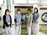 ワタキューセイモア千葉営業所//独立行政法人 国立病院機構 千葉東病院(仕事ID:87654)のアルバイト