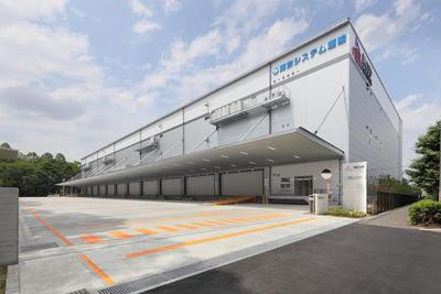 東京ロジファクトリー株式会社 鶴ヶ島物流センター/川越第2物流センターの求人画像