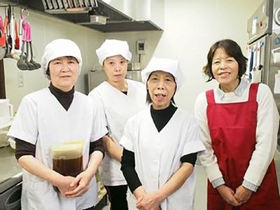ミストラルHD株式会社 守口セントラルキッチンの求人画像