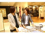 ORIHICA 上大岡mioka店(短時間)のアルバイト