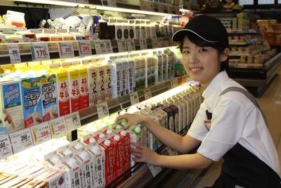 東急ストア 戸塚店 品出し・その他(アルバイト)(7062)のアルバイト情報