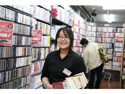 BOOKOFF PLUSト゛ンキホーテ秋田店02のアルバイト