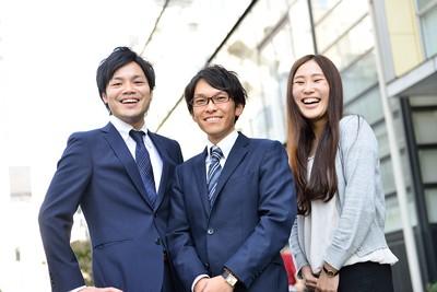 株式会社SANN 鶴見のアルバイト情報