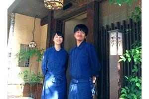 【時給1,000円~京都おばんざい】おもてなしの心を大切にしています。
