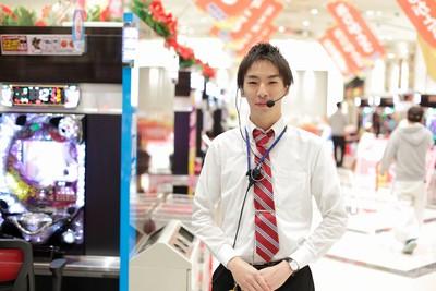 ギガ 南岩国店(学生)のアルバイト情報