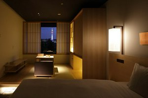 京都駅前のデザインホテル。通勤便利な烏丸通り沿い。日勤シフトあり!
