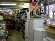 総合リサイクル アウトレットモノハウス 平岸店のアルバイト情報