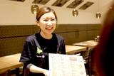 北海道バル 海 東京駅グランルーフ店のアルバイト