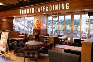 kawara CAFE&DINING 錦糸町店・フロアスタッフ:時給960円~/キッチンスタッフ:時給960円~のアルバイト・バイト詳細