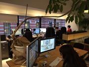 3月31日に移転した新オフィス「base3」です!
