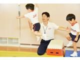 ジャック幼児教育研究所 目白駅前教室のアルバイト