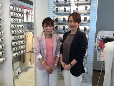 B-Three(ビースリー) 高島屋堺店のアルバイト情報