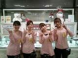 THE KISS Anniversary 池袋西武(パート)のアルバイト