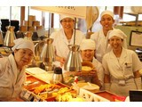丸亀製麺 さいたま桜店[110338](ディナー)のアルバイト