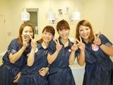 チュチュアンナ イオンモールKYOTO店(週5)のアルバイト