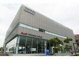 Audi 六本木