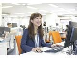 福助株式会社 東京本社勤務(営業事務)のアルバイト