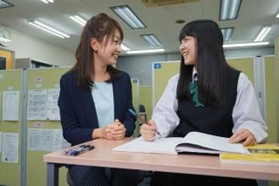個別指導塾サクラサクセス 中島中央入口前教室(主婦(夫)向け)のアルバイト情報