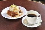 コーヒーハウス・シャノアール 上板橋店のアルバイト
