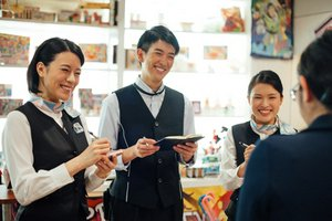 みんな一緒のスタートで安心♪がっつり稼げる3ヶ月で73万円以上可能!