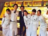 株式会社Pacific Diner Service【勤務地】ORIENTAL HOTEL KOBE [30] _2のアルバイト