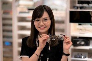 〈販売スタッフ募集中〉オシャレな店舗でメガネの販売をはじめませんか?