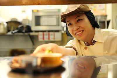 ココス 東大阪吉田店[1301]のアルバイト情報